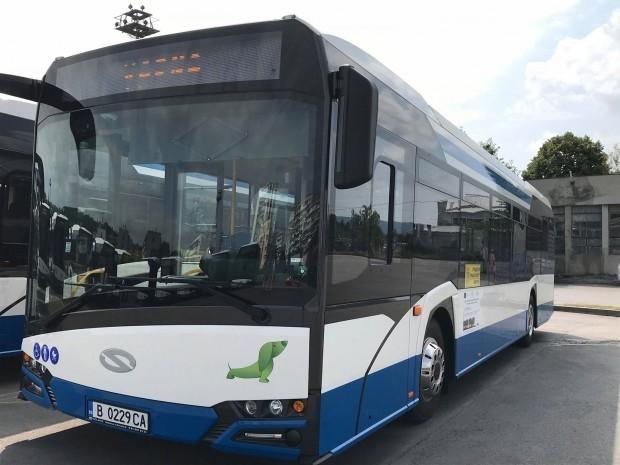 """Не се очаква поскъпване на билетчето във Варна, въпреки загубите от 3 млн.лв. за """"Градски транспорт"""""""