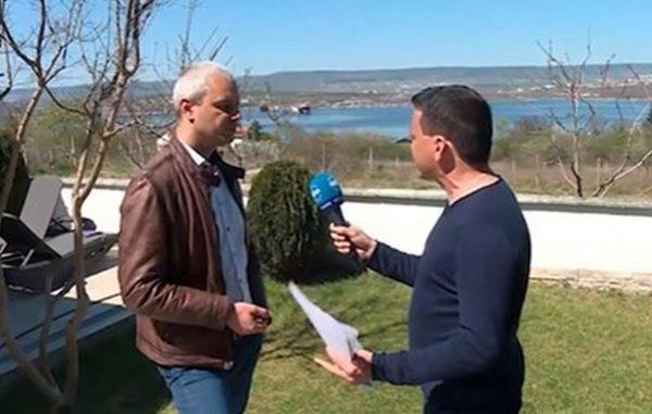 """Нови скандални разкрития на НОВА за председателя на """"Възраждане"""" Костадин Костадинов (ВИДЕО)"""
