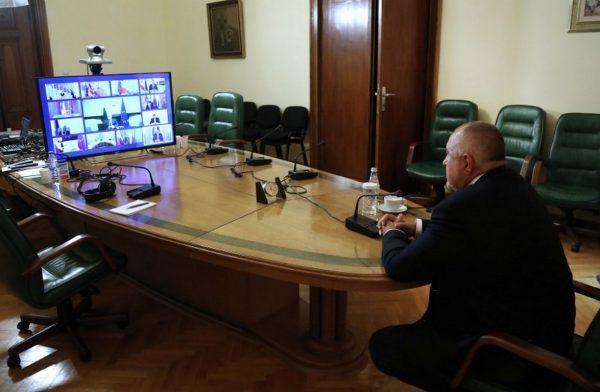 Борисов: Решаваме днес дали и как да отворят заведенията, автошколите започват работа