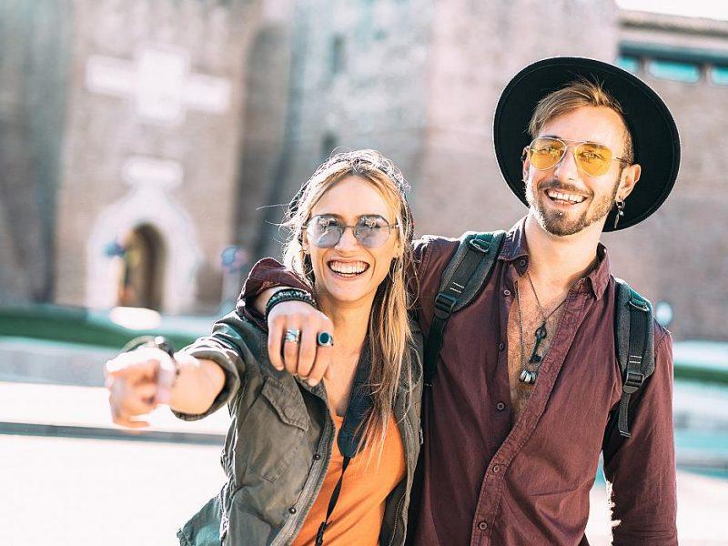 Щастливи заедно: тайната на успешната връзка