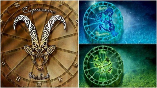 Какво очаква Козирог, Водолей и Риби през месец май?