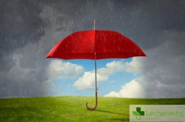 Не е лесно да си оптимист в депресия