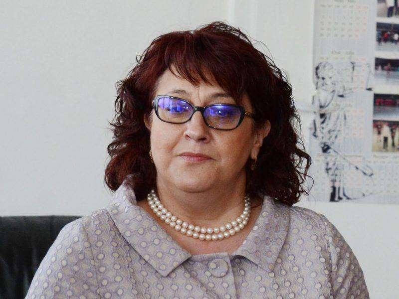 Ванухи Аракелян: Няма да има забавяне на дела в нашия съд