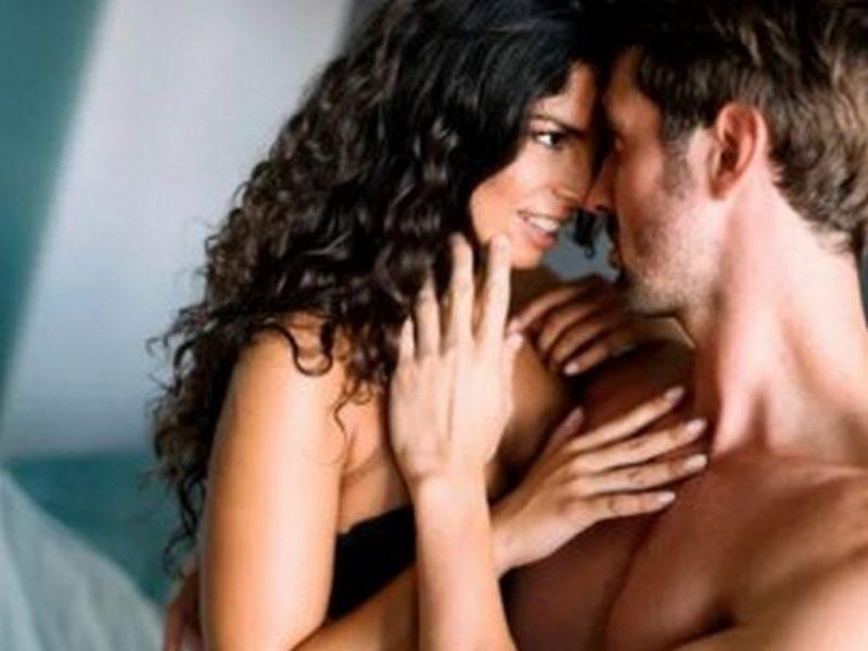 Пролетна треска за секс
