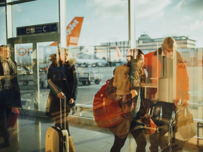 Браншови организации във Варна искат създаване на кризисен щаб за туризма