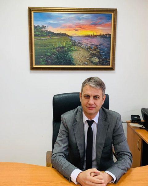 """Ивайло Маринов: С автокиното поставяме началото на летните атракции в """"Аспарухово"""""""