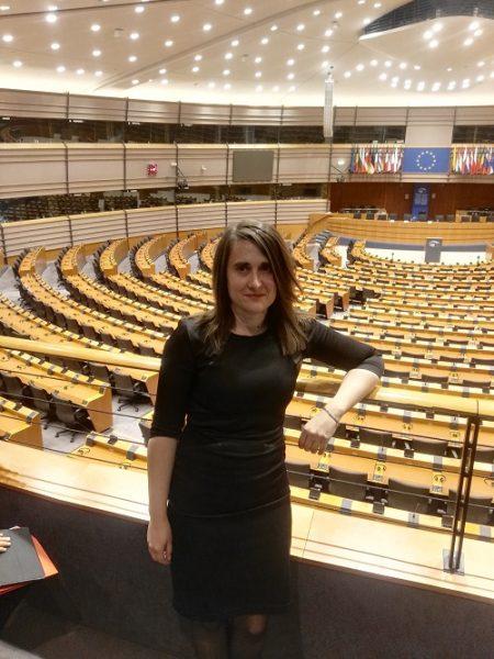 Д-р Петрана Стойкова: Участието на членовете на БСП във вътрешно партийния процес е революционна промяна и ще се посрещне добре