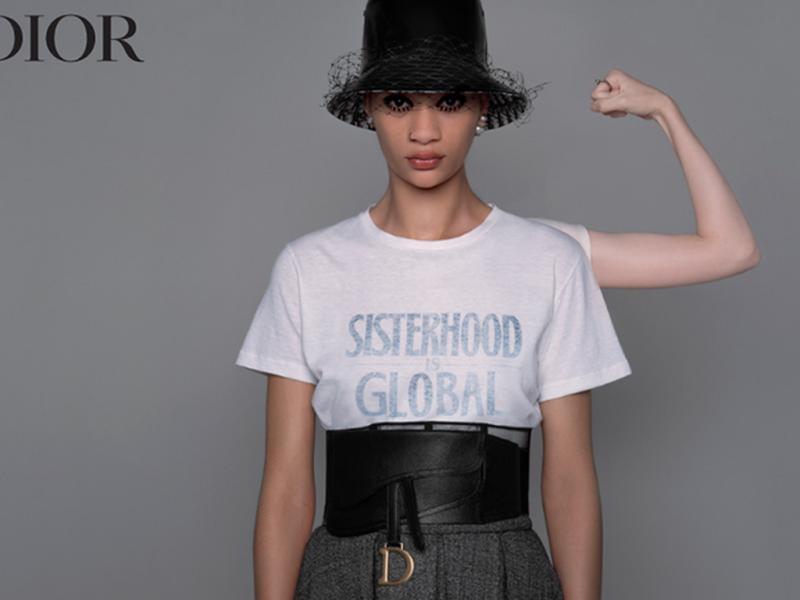 Модна къща Dior стартира онлайн курс за жени