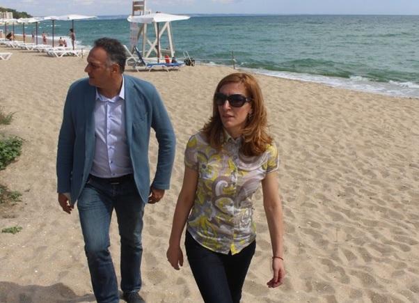 Ангелкова: Имаме абсолютно всички условия да посрещаме туристи