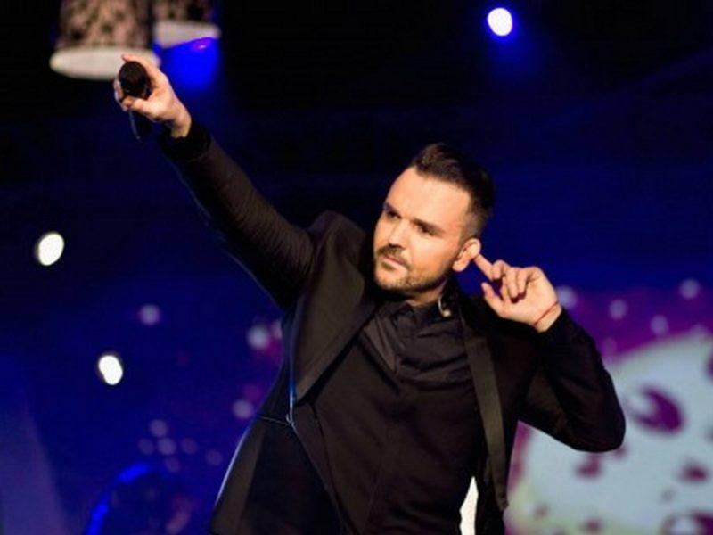 """Графа тази вечер във Варна с новия си сингъл """"Ти грееш"""""""