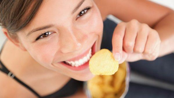 Какво означават Е-тата в храните?
