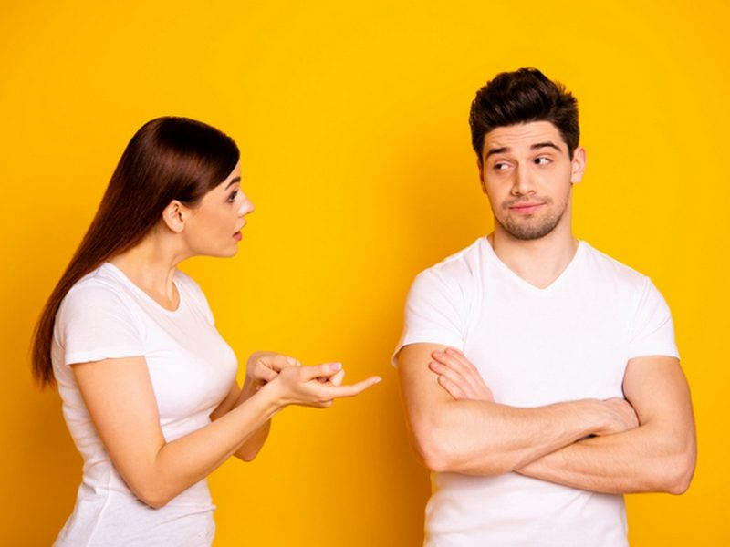 Поводи за конфликт, които са нормални за всяка връзка