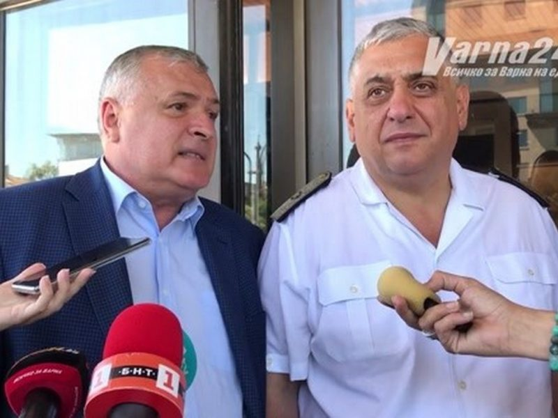 Обсъждаха изграждане на нова Инфекциозна клиника във Варна