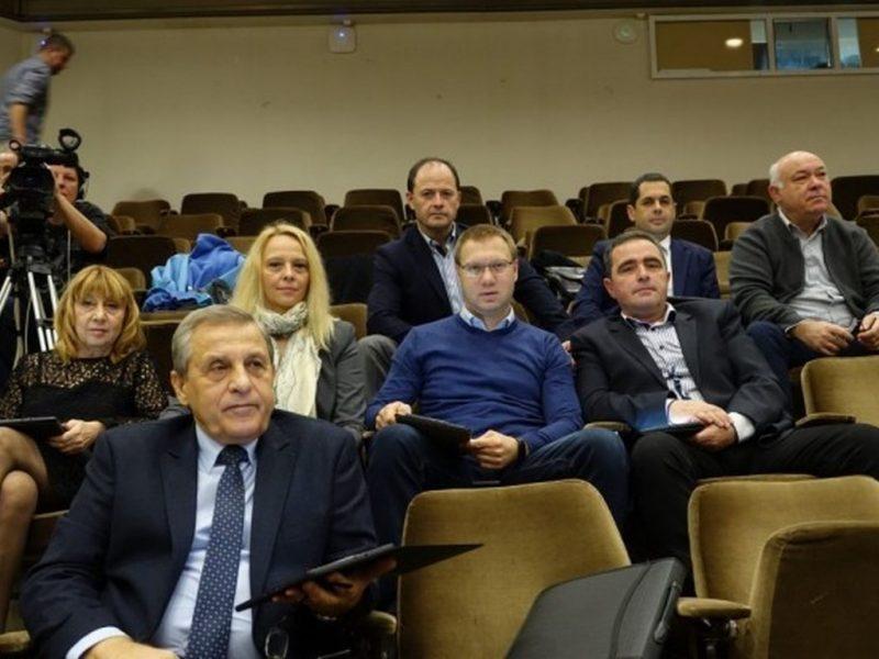 """Съветници от БСП: Местният парламент на Варна се """"събуди"""", за да не се разпадне заради бездействие!"""