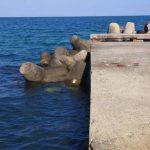 Горещи разкрития около трупа с прерязано гърло, изплувал до Първа буна във Варна
