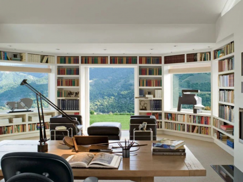 35 идеи за библиотеката