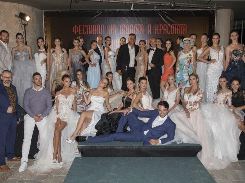 Отлагат 13-ия Фестивал на модата и красотата във Варна