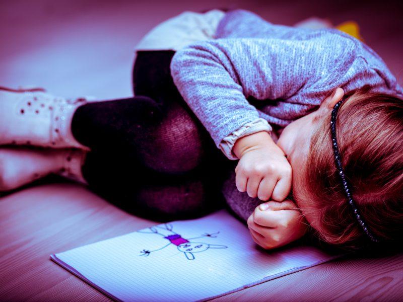 Насилието над деца е гнусно, отвратително и престъпно