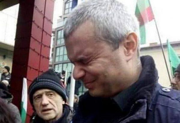 """Костя Копейкин ползвал мъртви души при учредяване на партията си – прокуратурата поиска заличаване на """"Възраждане"""""""