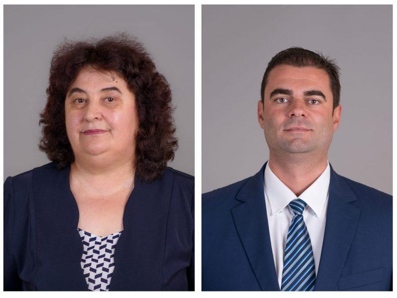 Двама общински съветници от Варна влязоха в ръководствата на постоянни комисии на НСОРБ
