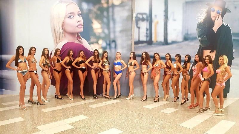 Двадесет красавици са претендентки за титлата – Мис Варна 2020