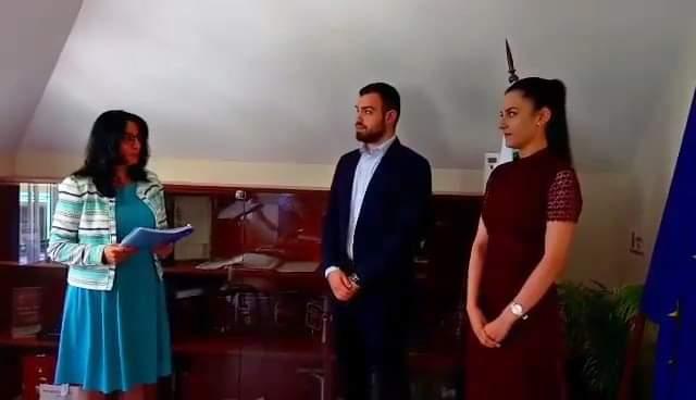 Девет новоизбрани адвокати във Варна през тази година