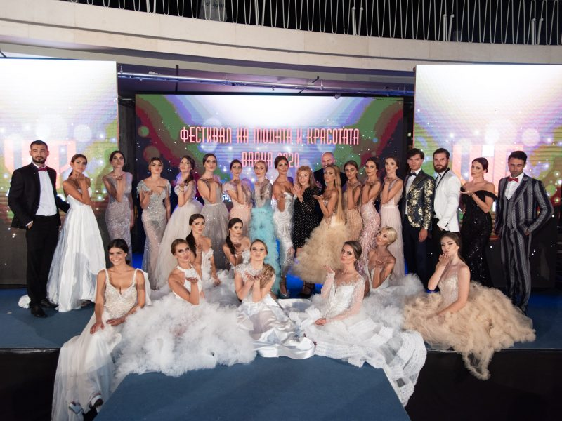 Фестивал на Модата и Красотата впечатли варненци за поредна година