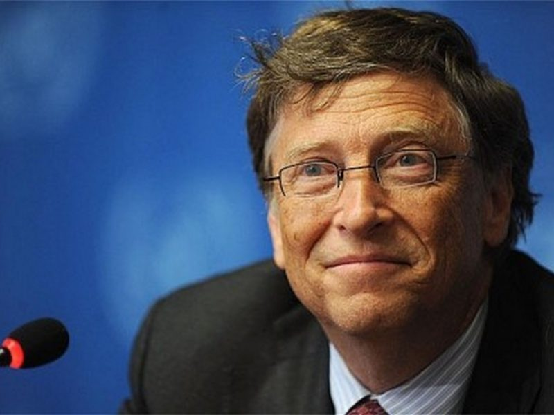 Бил Гейтс: Климатичните промени ще убият повече хора от коронавируса