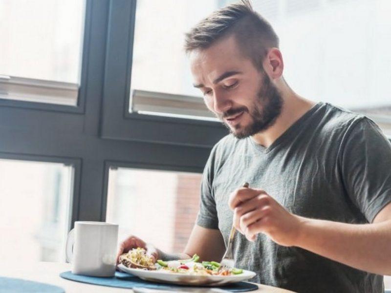 Закуската: 3 ултра свежи идеи за заети хора