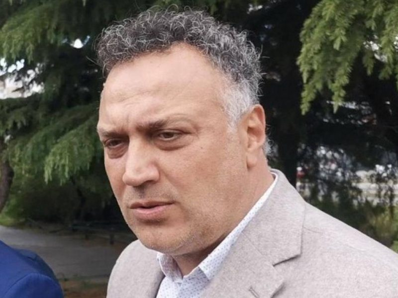 Стоян Пасев: В никакъв случай Варна не е водещ регион по заболеваемост от COVID-19