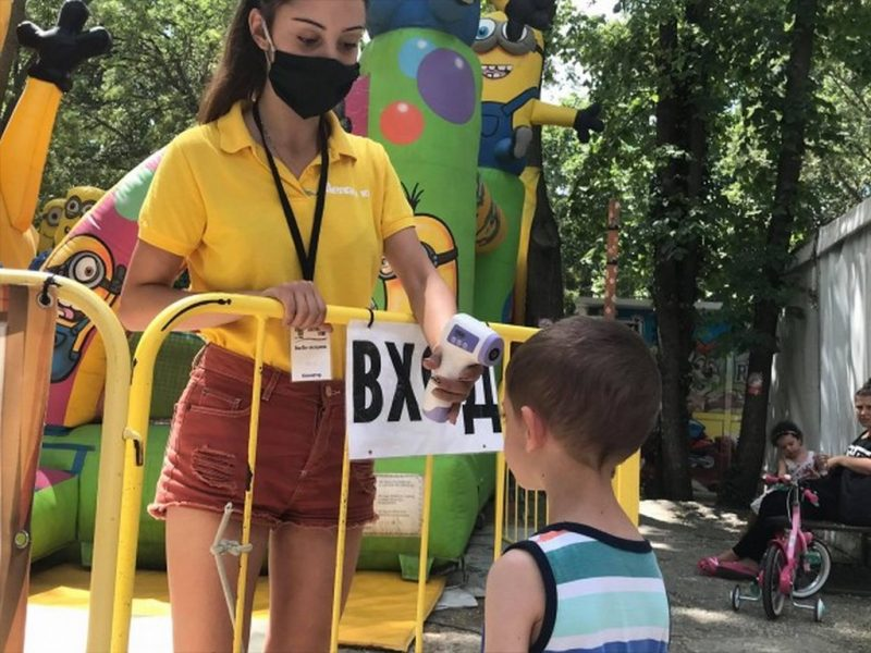 Детски кът – Варна: Не правим компромиси, дори с риск да върнем клиенти! Здравето на децата е над всичко!