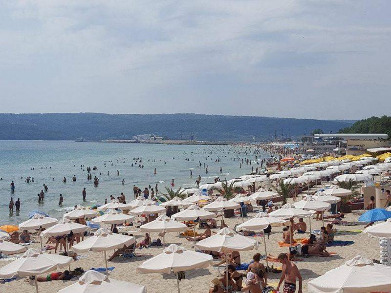 Цените по морето това лято – с 30-40% надолу