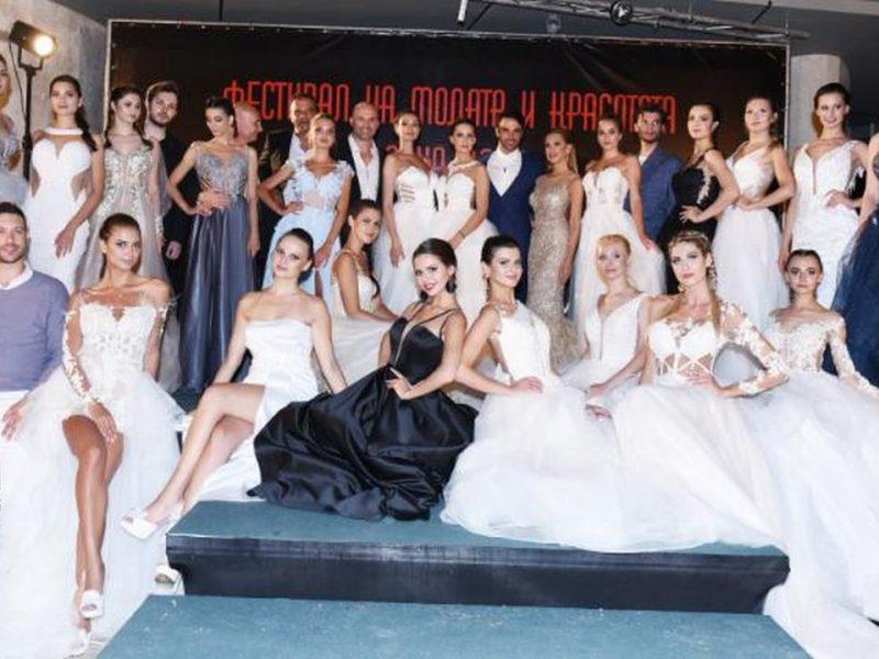 13-ият фестивал на модата и красотата във Варна – на 26 и 27 август