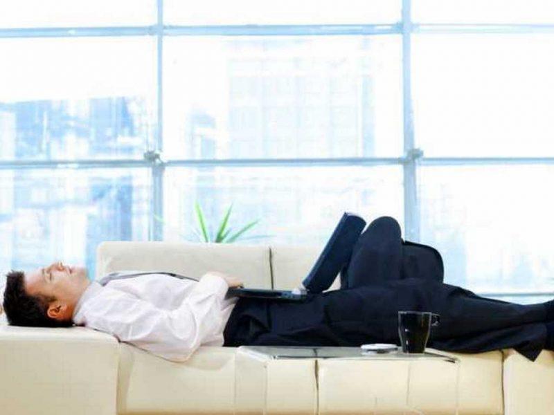 Добрият сън е ключът към успеха