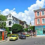 """Улица """"Преслав"""" във Варна става пешеходна в Деня без автомобили"""