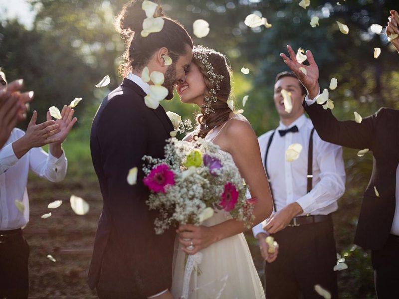 Сънуваме сватба?