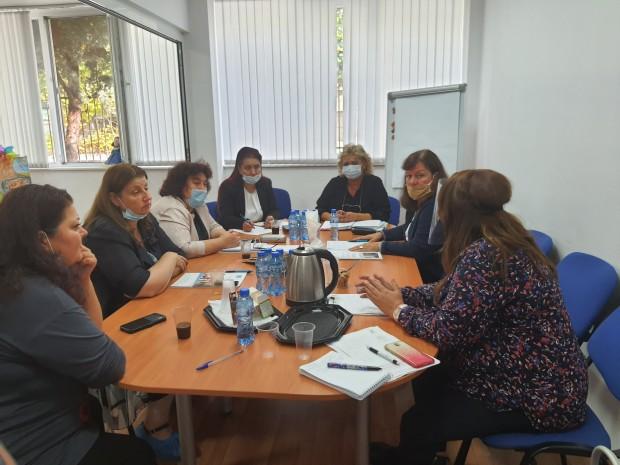 Общински съветници от ГЕРБ –Варна започват серия от срещи в социални центрове и домове
