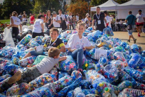 """Събират """"Капачки за бъдеще"""" във Варна и още 15 града, вижте кога и къде!"""
