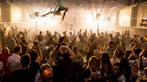 Затварят нощните заведения във Варна от 30 октомври