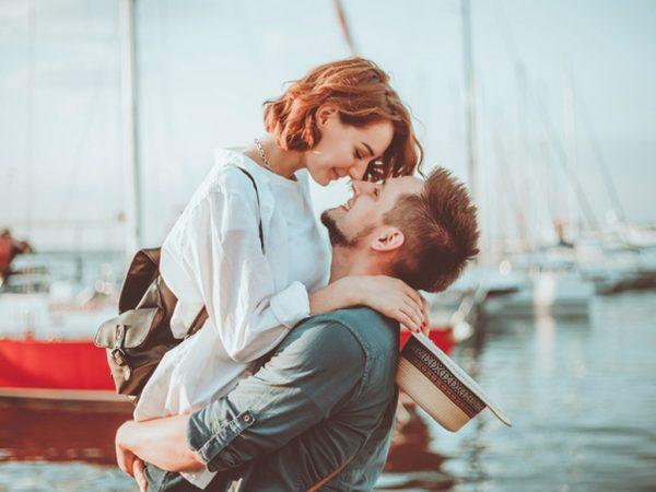 5 етапа, през които всяка двойка преминава