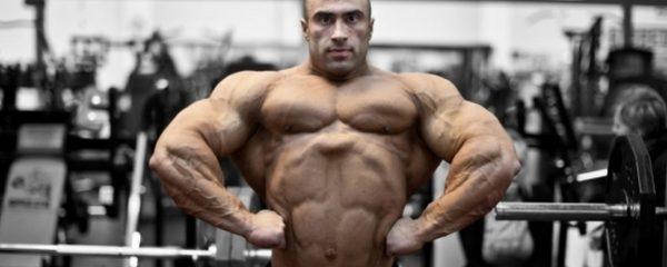 10 седмична тренировъчна програма за мускулна маса