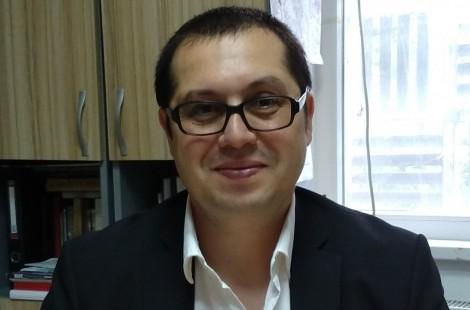 """Млад историк пое директорския пост в Парк-музей """"Владислав Варненчик"""""""