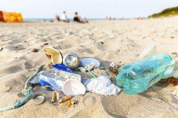 В Деня на Черно море доброволци почистиха варненски плажове
