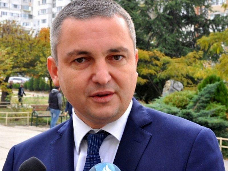 Портних: Инвестиционната програма на общината няма да спре заради COVID-кризата