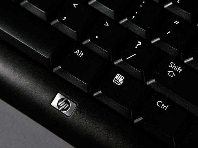 Секретният ключ Fn