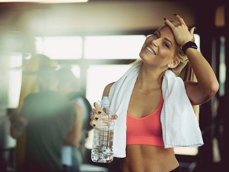 7 причини да тренирате сутрин, а не вечер