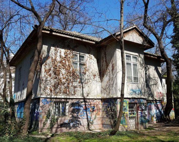 Превръщат в музей къщата на Антон Новак във Варна