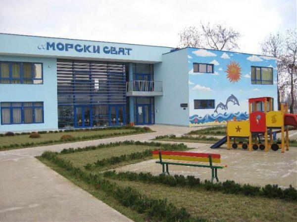 Три нови училища и детски градини строят във Варна