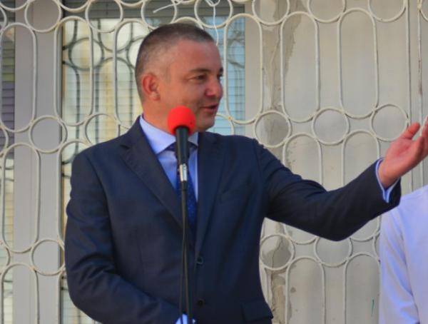 Изграждането на икономическата зона край Варна ще започне следващата година