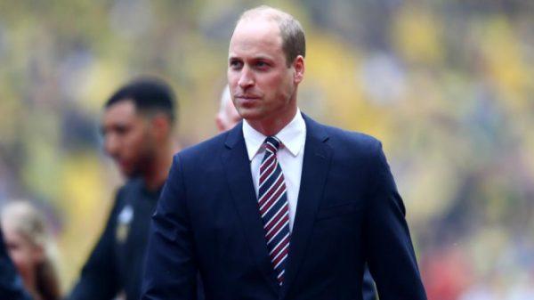 Принц Уилям учредява награда за опазване на околната среда